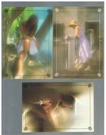 JM05.02 / CPSM /  3 X FEMMES - PHOTOS DE ARMANDO SCAPIN - Donne