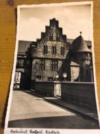 Dortmund Rathaus 1939 - Dortmund