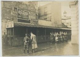 Photo De Militaires. Militaria. Soldat. Publicité Bernot. Légendée 1er Mai 1906 Au Dos. - War, Military