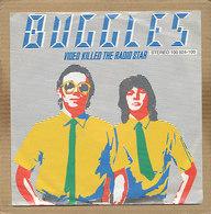 "7"" Single, Buggles - Video Killed The Radio Star - Disco, Pop"