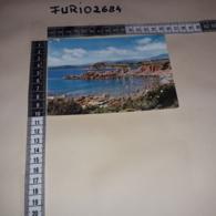 C-85527 TORTOLI SCOGLIERA ROSSA DI SAN GEMILIANO PANORAMA - Andere Steden