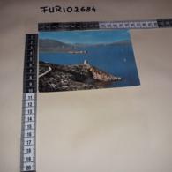 C-85528 PORTO CONTE ALGHERO TORRE DEL SARACENO PANORAMA - Andere Steden