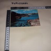 C-85526 CARLOFORTE PUNTA TONARA E CALALUNGA PANORAMA - Andere Steden