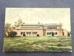 Chiefs College Lahore Pakistan - Pakistan