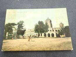 General Post Office Lahore Pakistan - Pakistan