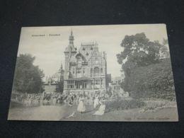 Brasschaet Torenhof Belgium - Belgique