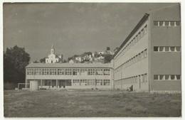 Metkovic Skola ,used 1964 - Kroatië
