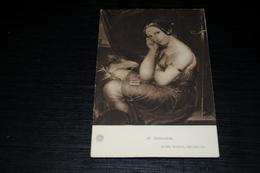 10114             BRUSSEL  BRUXELLES, MUSEE WIERTZ, ESMERALDA - 1925 - Musea
