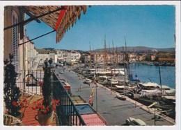 FRANCE  - AK 372792 Saint-Tropez - Saint-Tropez