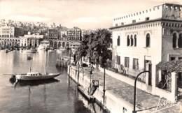 ALGER - L'Amirauté - Alger
