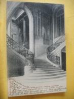 54 1962 CPA 1901 - AUTRE VUE DIFFERENTE N° 14 - 54 NANCY. HOTEL DE VILLE. ESCALIER D'HONNEUR. - Nancy