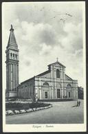 CROATIA ROVIGNO Rovinj - Duomo Old Postcard (see Sales Conditions) 00597 - Croatie
