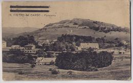 1929 SAN PIETRO DEL CAMPO (TRIESTE) ORA PIUCA O PIVKA - SOVRASTAMPATA  --- E0437 - Slovenia