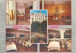"""CPSM FRANCE 20 """"Corse, Ajaccio, Hôtel Du Golfe"""" - Ajaccio"""