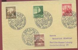 1938 Breslau, Bf M. SST N. Berlin - Germania