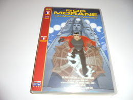DVD BOB MORANE/ LES MONDES D'ANANKE/ TBE - Dessin Animé