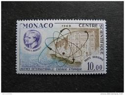 Monaco:  TB PA N°80 , Neuf XX . - Airmail