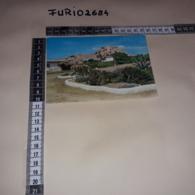 C-85538 ARZACHENA BAJA SARDINA IL TUF TUF - Andere Steden