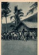 Nouvelle Calédonie - Tribu De Pombayes (Village De La Vallée De Pwei Ou Poyes) Près De Touho - New Caledonia