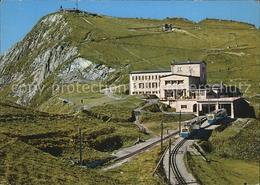 12488623 Montreux VD Grand Hotel Des Rochers De Naye Montreux - Unclassified