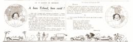 "PUB   "" MICHELIN  ""  1920 ( 25 ) - Transports"