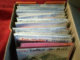THEMATIQUE    2000  TIMBRES DU MONDE  STOCK  MAGAZIN   SOUS POCHETTE - Lots & Kiloware (mixtures) - Min. 1000 Stamps