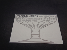 "Origineel Knipsel ( 3066 ) Tijdschrift "" Brasseur "" Reclame Publicité  Matériel Pour Brasserie  Brouwerij - Jumet - Publicités"