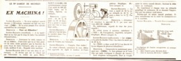 "PUB   "" MICHELIN  ""  1920 ( 39 ) - Transports"