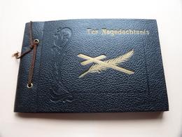 UITVAART > Ter Nagedachtenis ( Begrafenis Van Joseph DHOOGHE Brasschaat 1960 ) ENTERREMENT ( Foto ENGELBEEN ) ! - Albums & Collections