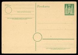 1948, Bizone, P 2 II, Brief - Bizone