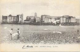 ALERIA: LE FORT - Autres Communes