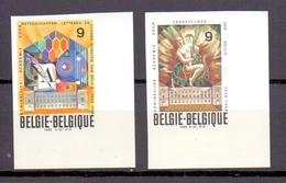 2296/97 Academie ONGETAND POSTFRIS**  1988 - Belgium