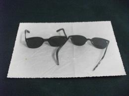 Occhiali Da Sole LA MODA DEL MOMENTO PICCOLO FORMATO - Moda