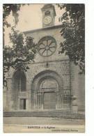 01 - NANTUA - L'église  - 3165 - Nantua