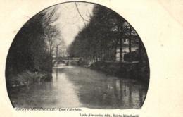 51 - Marne - Sainte Ménéhould - Quai L'Herbette - D 3598 - Sainte-Menehould