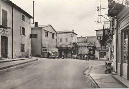 CPSM 84 SAULT CAFE DU PROGRES  VOIR ETAT - France