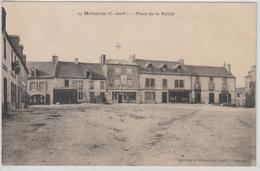 MATIGNON, Place De La Mairie - 24 Garnier Et Coconnier - Altri Comuni