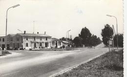 17--SAINTE-SOULLE-USSEAU-LA BELLE AURORE--SM--VOIR SCANNER - Autres Communes