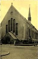 CPA - Belgique - St. Niklaas-Waas - Kerk Der Paters Minder-broeders - Sint-Niklaas
