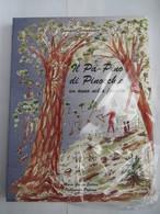 Libro/book/livre/buch: Le Avventure Di Pinocchio + Il Pa-Pino Di Pinocchio Un Anno Nella Foresta - Books, Magazines, Comics