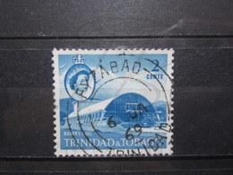 """VEND BEAU TIMBRE DE TRINITE N° 177 , OBLITERATION """" FYZABAD """" !!! - Trinidad & Tobago (...-1961)"""