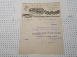 Limes Et Rapes Proutat Thomeret Et Creusvaux à Arnay Le Duc En Cote D'or (dpt 21) - 1900 – 1949