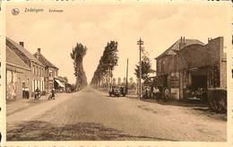 CPA - Belgique - Zedelgem - Zuidwege - Zwevegem