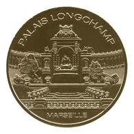 Monnaie De Paris , 2011 , Marseille , Palais Longchamp - Monnaie De Paris