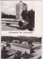 ALLEMAGNE Universitat Des Saarlandes - Allemagne