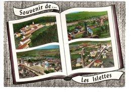Souvenir Des ISLETTES (55) - Autres Communes