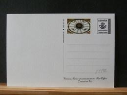 85/772  CP ESPAGNE  XX - Stamped Stationery