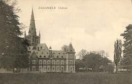 CPA - Belgique - Dadizeele - Château - Moorslede