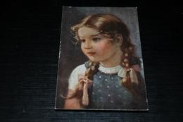 10119               T.S.N. SERIE 1133  ( 6 MUSTER)    - Child - Enfant - Kind - Bambino - Illustratori & Fotografie