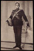 Principe D.Luis Filipe BRAGANÇA. Retrato Pintado Por Malhoa. Heir Throne, Son Of KING Of PORTUGAL Murdered 1908 REGICIDE - Familias Reales